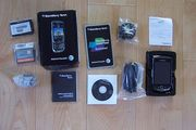 Blackberry Bold 9900 - Blackberry Torch 9800