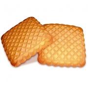 Сахарное печенье оптом – 220тг/кг в Туркестане