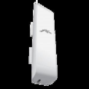 Wi-Fi точка доступа Ubiquiti Nanostation M5
