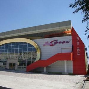 Эксклюзивное  здание,  г.Шымкент