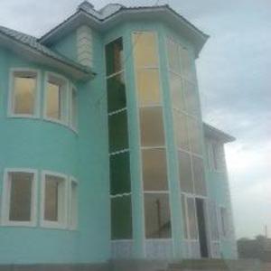 2х этажный дом с мансардой