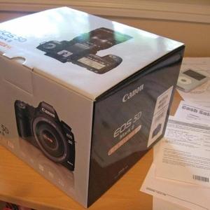 Продажа Canon EOS 5D Mark II Цифровые зеркальные фотокамеры с Canon EF