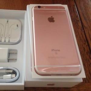 WTS: Apple iPhone 6S 128GB,  Samsung Galaxy S6 64GB Edge