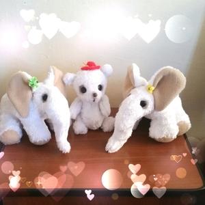 Мягкие игрушки на заказ