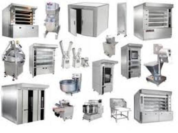 Хлебопекарное оборудование в Туркестане