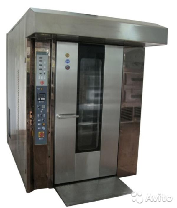Хлебопекарное оборудование в Туркестане 2
