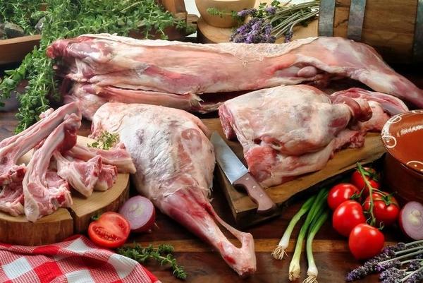 Поставка мяса птицы,  говядины,  баранины 4