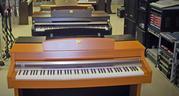 Продам электро пианино Clavinova  YDP СLP CVP  НОВОЕ!