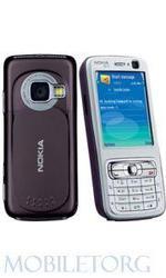 Продам сотовый телефон Nok?a N73