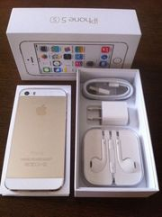 Продать iPhone 5S Gold / щепка